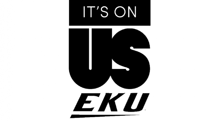 It's On Us EKU