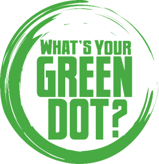 Whats your green dot?